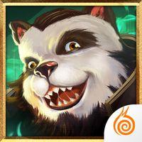 Icono de Taichi Panda