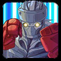 Roboter Kampfspiel 2015 Icon