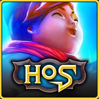 Ícone do Heroes of SoulCraft - MOBA