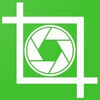 WhatsCrop icon