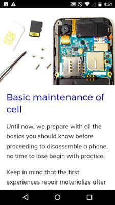 Image 3 of Cell Phone Repair