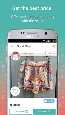 YOP: Sell and Buy in your Online Store screenshot apk 5