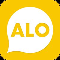 ALO - Social Video Chat APK Icon