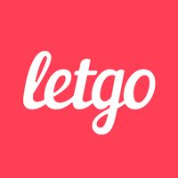 Biểu tượng letgo: Mua Bán Đồ Cũ