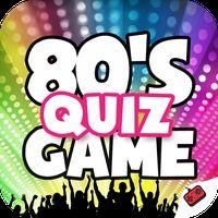 80's Quiz Game icon