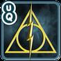 Harry Potter Wizard Quiz: U8Q