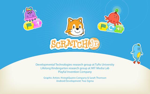 ScratchJr image 6