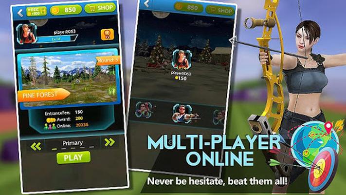 Online spiele zielen und treffen