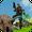 Dinosaur Mercenary 3D
