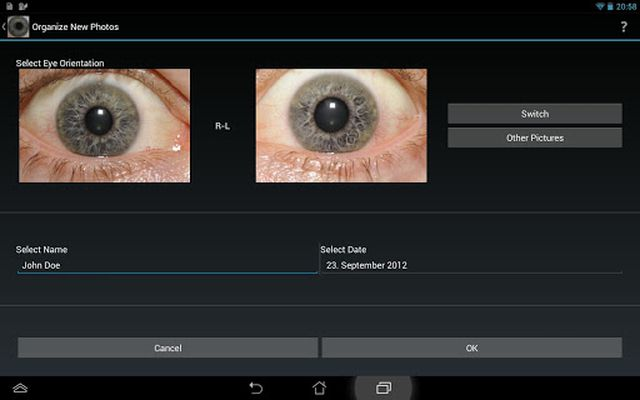 Image 6 of Ocular Diagnosis