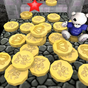 Coin Plunger. Medieval Castle 1.9