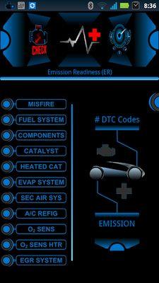 Image 7 of eCar PRO (OBD2 Car Diagnostic)