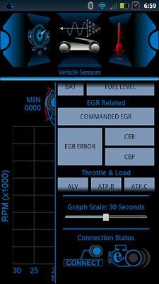 Image 2 of eCar PRO (OBD2 Car Diagnostic)