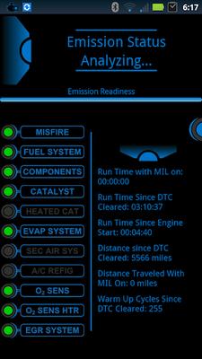 Image 17 of eCar PRO (OBD2 Car Diagnostic)