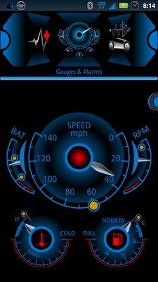 Image 14 of eCar PRO (OBD2 Car Diagnostic)