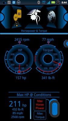Image 10 of eCar PRO (OBD2 Car Diagnostic)