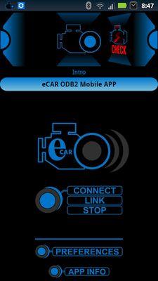 Image 8 of eCar PRO (OBD2 Car Diagnostic)