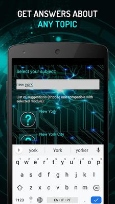 Image 11 of DataBot Personal Assistant