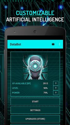 Image 9 of DataBot Personal Assistant