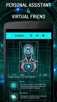 Image 4 of DataBot Personal Assistant