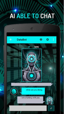 Image 21 of DataBot Personal Assistant