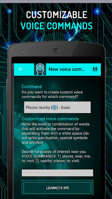 Image 23 of DataBot Personal Assistant