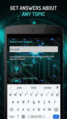 Image 19 of DataBot Personal Assistant