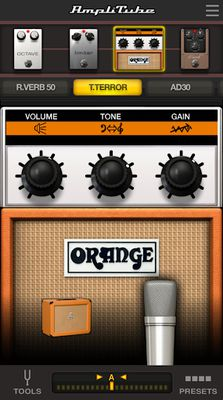 Image 3 of AmpliTube UA