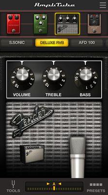 Image 4 of AmpliTube UA