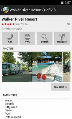 Image 6 of RV Parks & Campgrounds