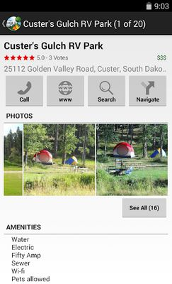 Image 2 of RV Parks & Campgrounds