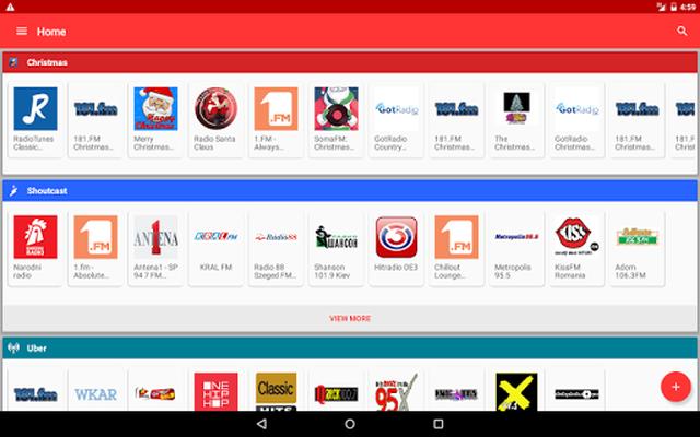 Internetradio App Android Kostenlos
