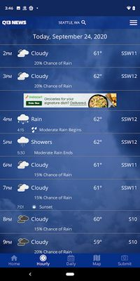 Image 2 of Q13 News - Seattle Weather
