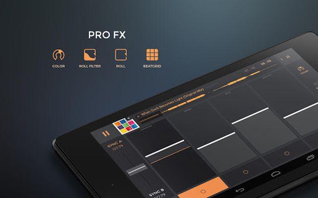 Image 4 of edjing PRO - DJ console