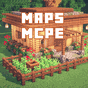 World Maps for Minecraft PE