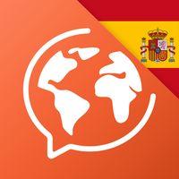 Иконка Изучайте испанский язык