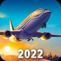 Airlines Manager 2 (Officiel) icon