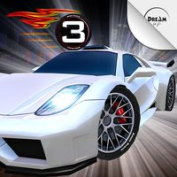 Ícone do Speed Racing Ultimate 3 Free