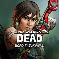 Ícone do Walking Dead: Road to Survival