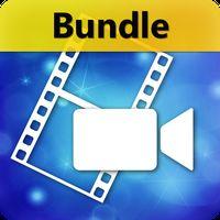 Ícone do PowerDirector - Bundle Version