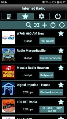 Image 10 of Radio Online