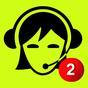 Voz de la Mujer del Traductor