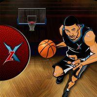 Icono de Bienes Juego de Baloncesto 3d