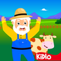 Old MacDonald had a Farm Rhyme For Toddlers & Kids  APK