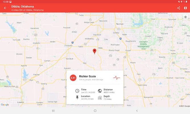 Image 6 of My Earthquake Alerts