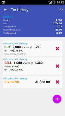 Image 3 of My ASX Australian Stock Market