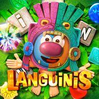 Icoană Languinis: Word Game & Puzzle Challenge
