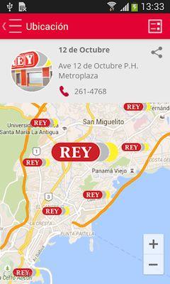 Image 2 of App Supermercados Rey