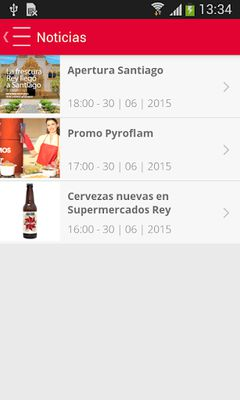 Image 3 of App Supermercados Rey