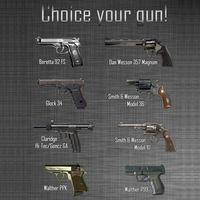 Mobile Gun Store Simgesi